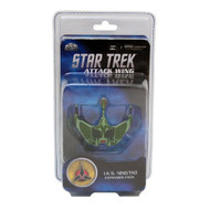 Star Trek Attack Wing: Klingon - I.K.S. Ning'Tao Expansion Pack