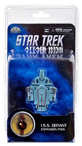 Star Trek Attack Wing: Other Races - Mirror Universe I.S.S. Defiant Expansion Pack
