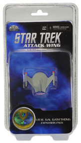 Star Trek Attack Wing: Romulan - I.R.W. Gal Gath-thong Expansion Pack