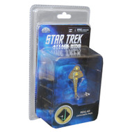 Star Trek Attack Wing: Dominion - Reklar Expansion Pack
