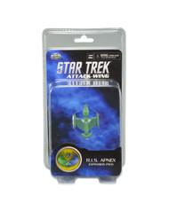 Star Trek Attack Wing: Romulan - R.I.S. Apnex Expansion Pack