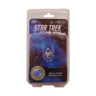 Star Trek Attack Wing: Federation - Delta Flyer Expansion Pack