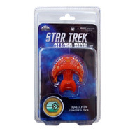 Star Trek Attack Wing: Other Races - Ferengi Kreechta Expansion Pack