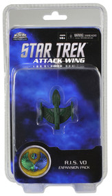 Star Trek Attack Wing: Romulan - R.I.S. Vo Expansion Pack