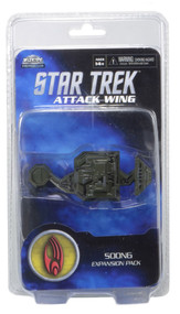 Star Trek Attack Wing: Borg - Soong Expansion Pack