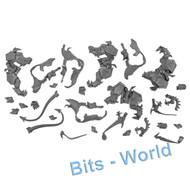 WARHAMMER BITS: STORMCAST ETERNALS DRACOTHIAN GUARD - DRACOTHS x2