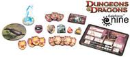 Dungeons & Dragons: 4th Edition Avenger Token Set