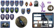 Dungeons & Dragons: 4th Edition Executioner Token Set