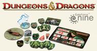 Dungeons & Dragons: 4th Edition Ranger Token Set