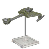 Star Trek Attack Wing: Romulan - I.R.W. Algeron Expansion Pack