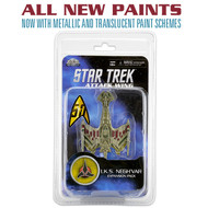 Star Trek Attack Wing: Klingon - I.K.S. Negh'var Expansion Pack (2016 Version)