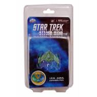 Star Trek Attack Wing: Romulan - I.R.W. Jazkal Expansion Pack