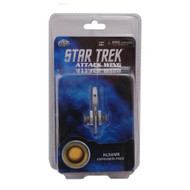 Star Trek Attack Wing: Other Races - Independent - Kumari Expansion Pack