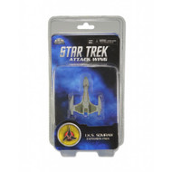Star Trek Attack Wing: Klingon - I.K.S. Somraw Expansion Pack