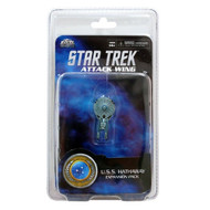 Star Trek Attack Wing: Federation - U.S.S. Hathaway Expansion Pack