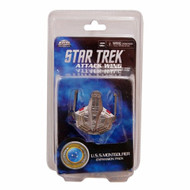 Star Trek Attack Wing: Federation - U.S.S. Montgolfier Expansion Pack