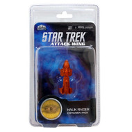 Star Trek Attack Wing: Other Races - Kazon Halik Raider Expansion Pack