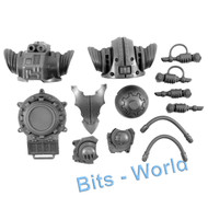 WARHAMMER 40K BITS - IMPERIAL KNIGHT TITAN - HIP JOINT