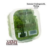 Battlefields Essential: Summer Undergrowth Foilage Basing