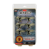 D&D Attack Wing: Aarakocra Troop Expansion Pack