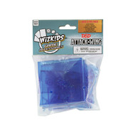 D&D Attack Wing: Base and Peg Pack - Blue