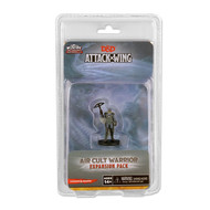 D&D Attack Wing: Air Cult Warrior Expansion Pack