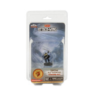D&D Attack Wing: Drow Elf Ranger (Drizzt) Expansion Pack