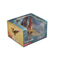 D&D Attack Wing: Ancient Brass Dragon Premium Figure