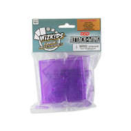 D&D Attack Wing: Base and Peg Pack - Purple
