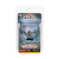 D&D Attack Wing: Earth Cult Warrior Expansion Pack