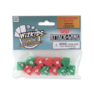 D&D Attack Wing: Attack & Defense Dice Pack