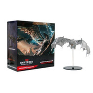 Dungeons & Dragons: Icons of the Realms: Ancient Silver Dragon Premium Figure