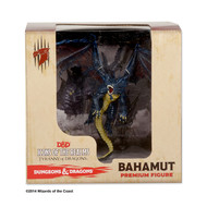 Dungeons & Dragons: Icons of the Realms: Bahamut Premium Figure