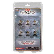 D&D Attack Wing: Goblin Troop Expansion Pack
