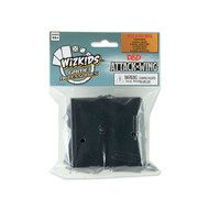 D&D Attack Wing: Base and Peg Pack - Black