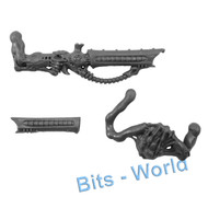 WARHAMMER 40K BITS: TYRANID WARRIORS - BARBED STRANGLER