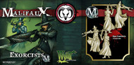 Malifaux: Guild - Exorcists