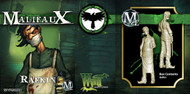 Malifaux: Resurrectionists - Rafkin