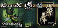 Malifaux: Gremlins - Old Cranky