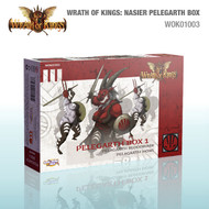 Wrath of Kings: House Nasier - Pelegarth Box 1