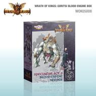 Wrath of Kings: House Goritsi - Specialist Box 2