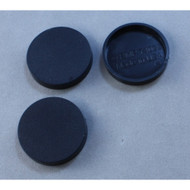 "Reaper Miniatures: Accessories: 1"" Round Plastic RPG Base (20)"