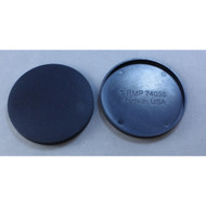 "Reaper Miniatures: Accessories: 2"" Round Plastic RPG Base (10)"