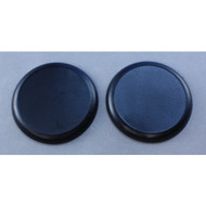Reaper Miniatures: Accessories: 40mm Round Plastic Display Base (10)