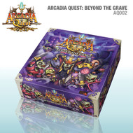 Cool Mini or Not: Arcadia Quest: Beyond the Grave