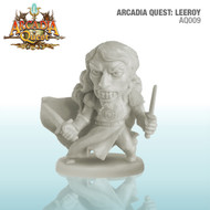 Cool Mini or Not: Arcadia Quest: Leeroy