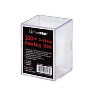 Ultra PRO: 100+ 2-Piece Gaming Box