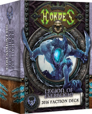 Hordes: Legion of Everblight - 2016 Faction Deck
