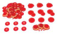Hordes: Accessories - Skorne Token Set