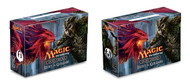 Ultra PRO: Magic the Gathering: Duel Decks Deck Box - Izzet vs Golgari